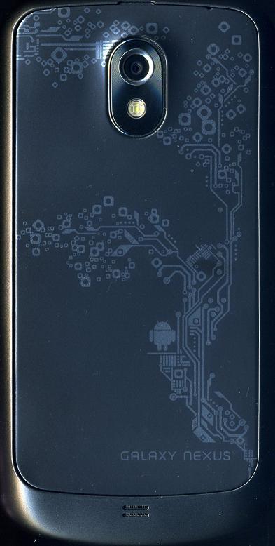Galaxy Nexus Campaign